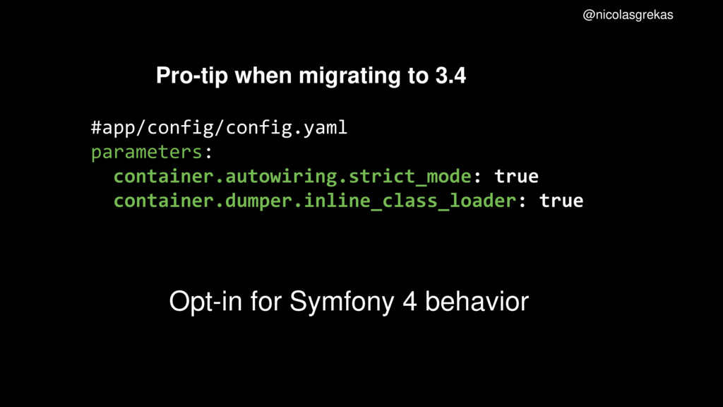#app/config/config.yaml parameters: container.a...
