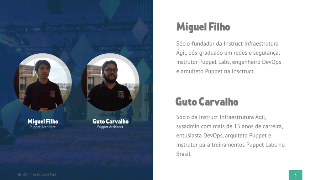 3 Flato Presentation Instruct Infraestrutura Ág...