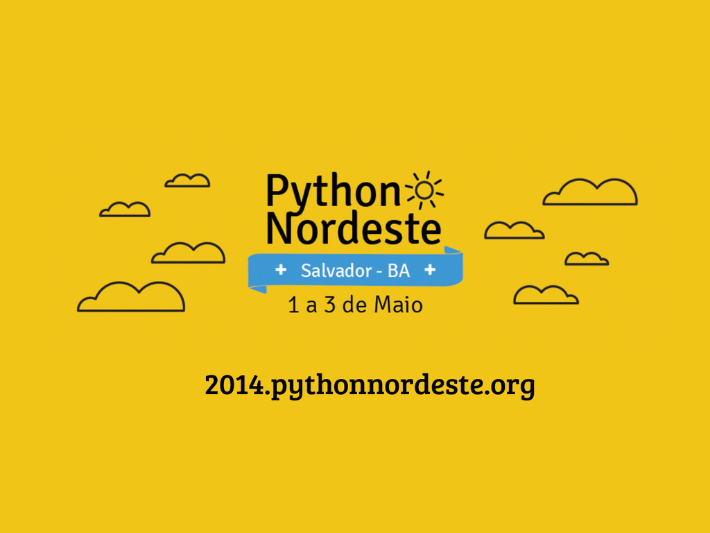 2014.pythonnordeste.org
