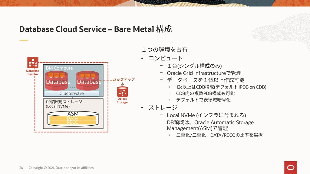• - ( ) - Oracle Grid Infrastructure - ◦ 12c CD...