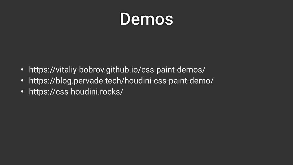 Demos • https://vitaliy-bobrov.github.io/css-pa...