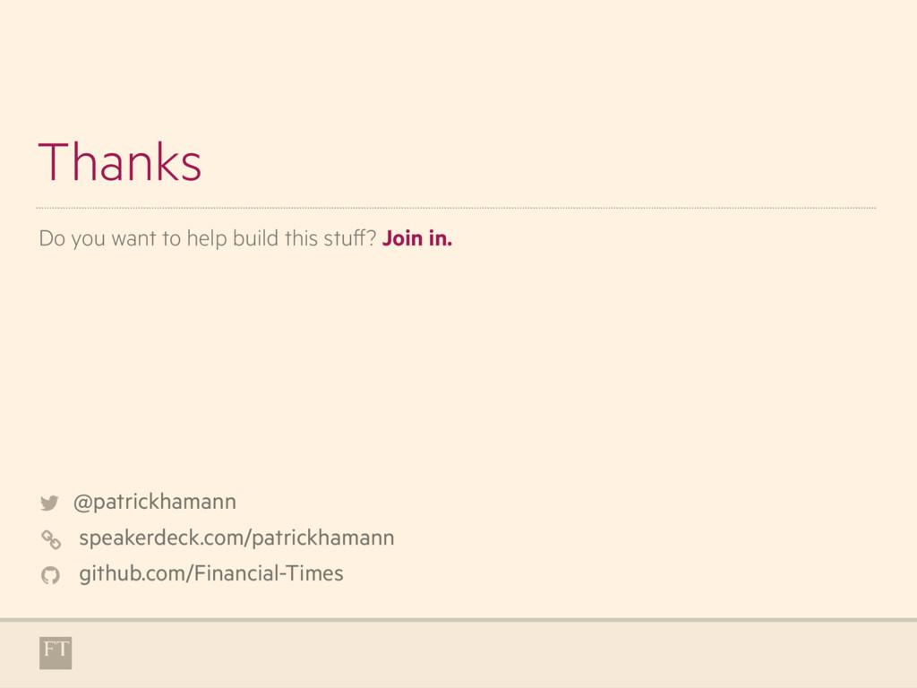 Thanks @patrickhamann speakerdeck.com/patrickh...