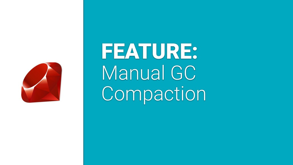 FEATURE: Manual GC Compaction