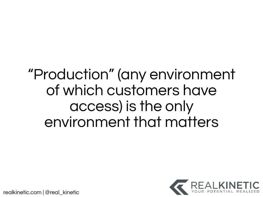 "realkinetic.com | @real_kinetic ""Production"" (a..."