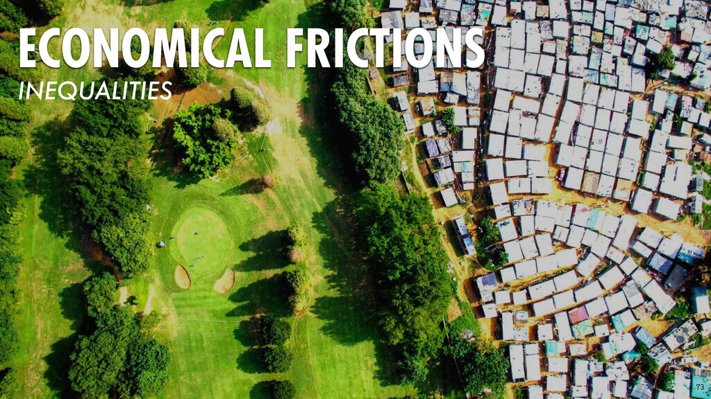 73 ECONOMICAL FRICTIONS INEQUALITIES