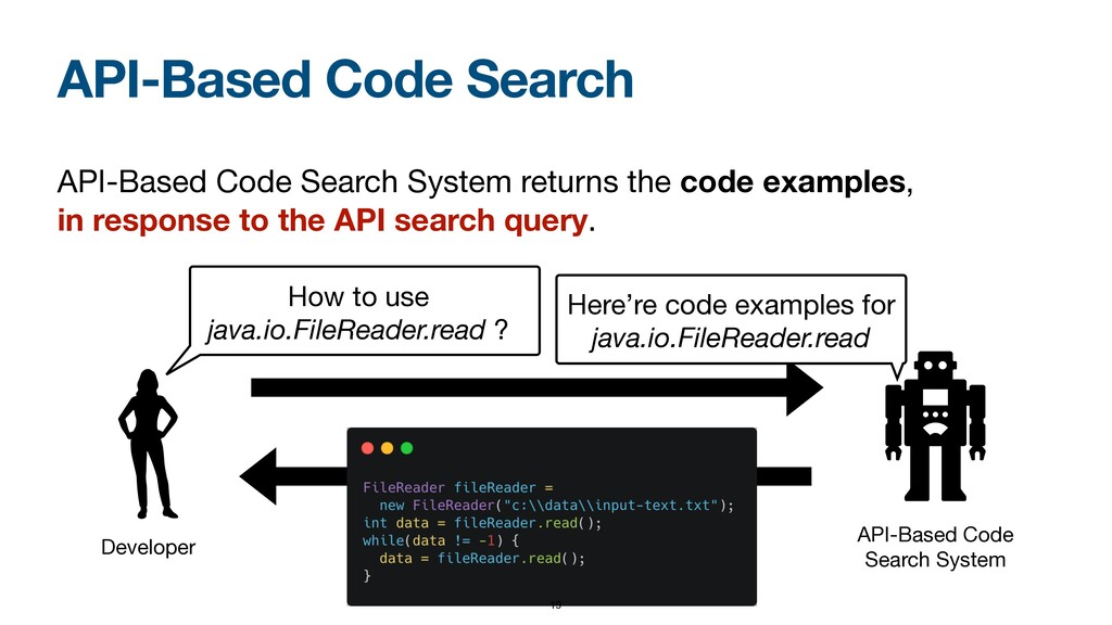 API-Based Code Search API-Based Code Search Sys...