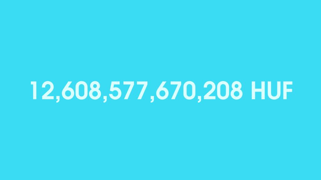 12,608,577,670,208 HUF