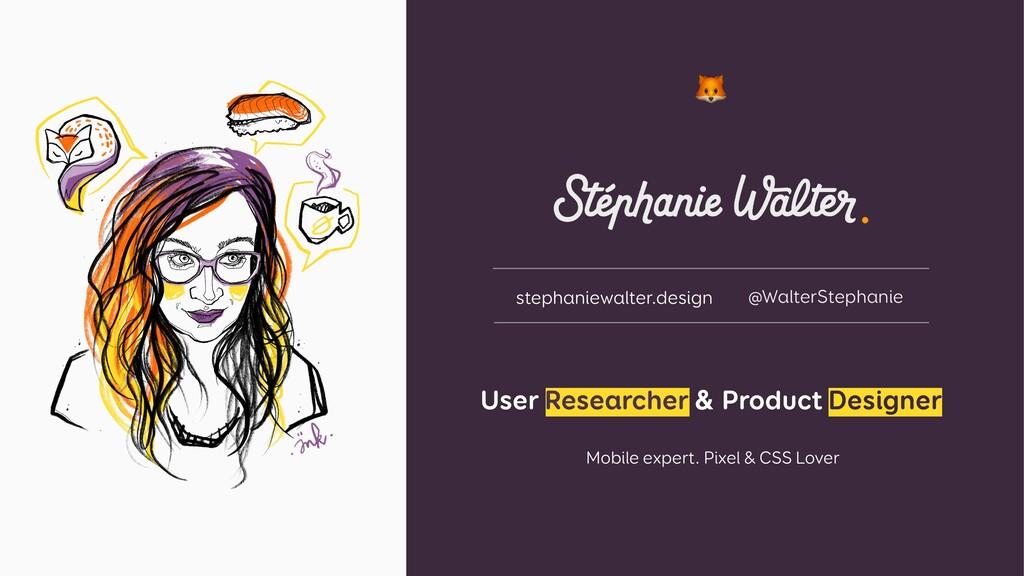 stephaniewalter.design @WalterStephanie 🦊 User ...