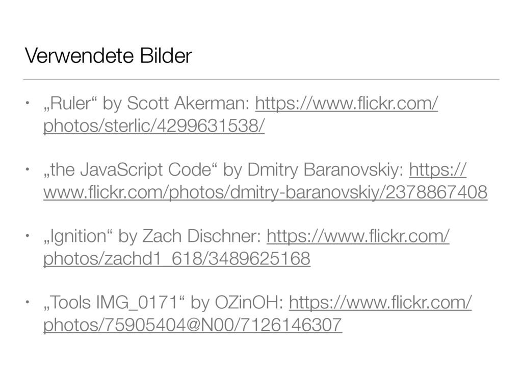 """Verwendete Bilder • """"Ruler"""" by Scott Akerman: h..."""