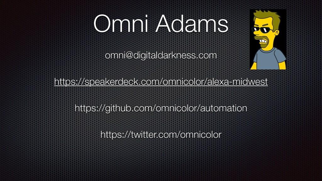 https://speakerdeck.com/omnicolor/alexa-midwest...