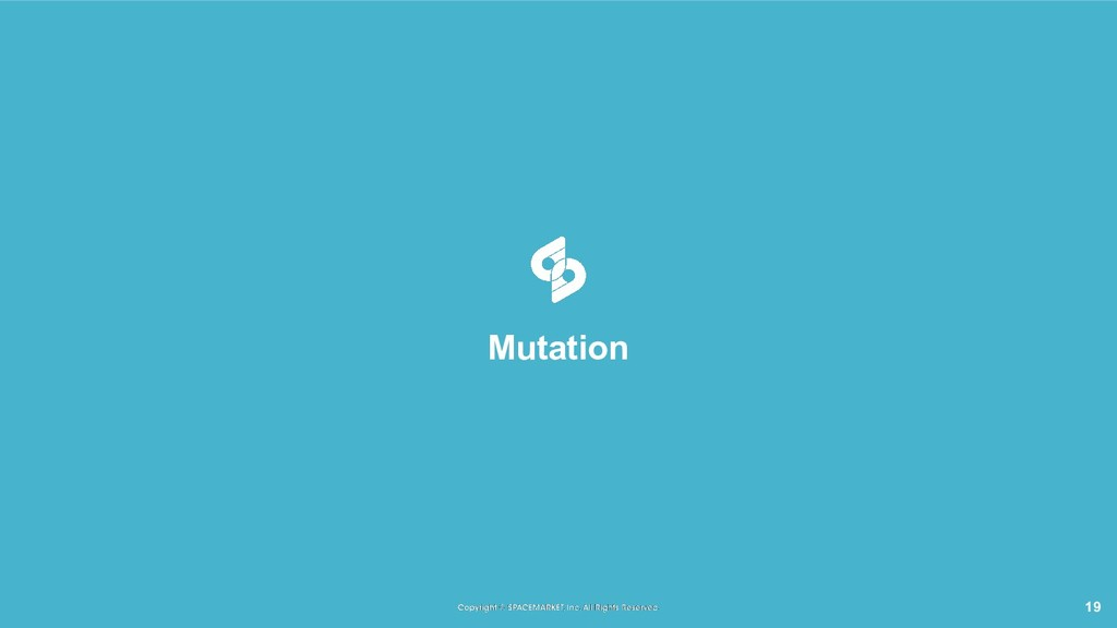 19 Mutation