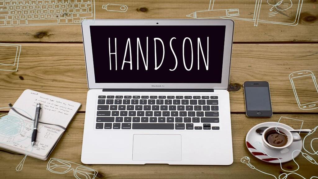 HANDSON 6
