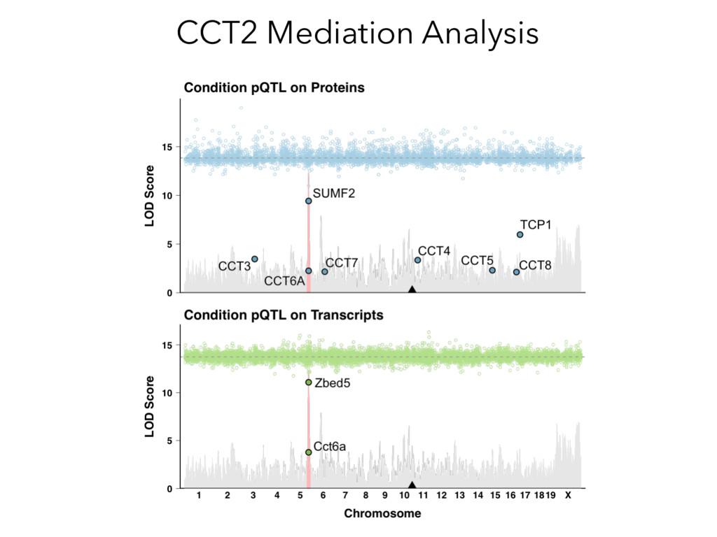 CCT2 Mediation Analysis
