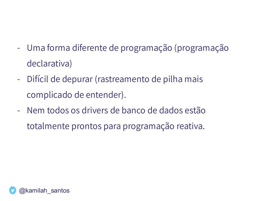 - Uma forma diferente de programação (programaç...