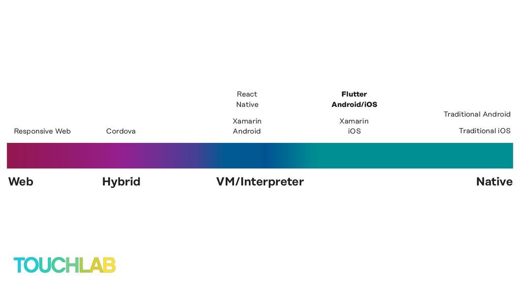 VM/Interpreter Web Native Hybrid Xamarin Androi...