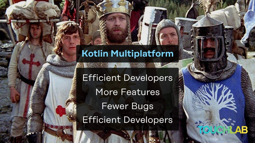Efficient Developers More Features Fewer Bugs E...