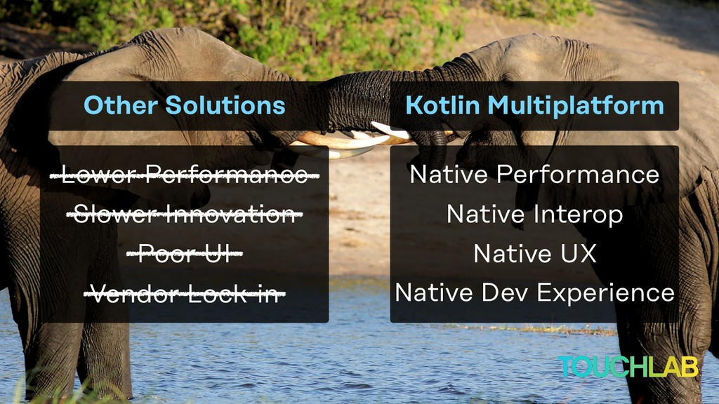 Kotlin Multiplatform Lower Performance Other So...