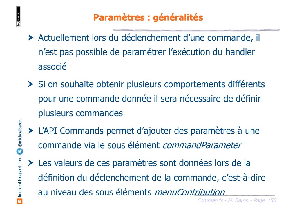 156 Commands - M. Baron - Page keulkeul.blogspo...