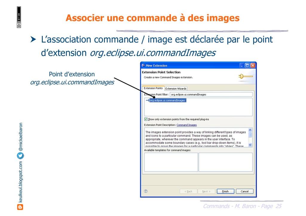 25 Commands - M. Baron - Page keulkeul.blogspot...