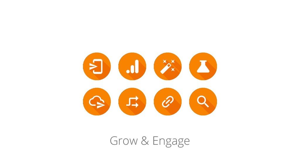 Grow & Engage