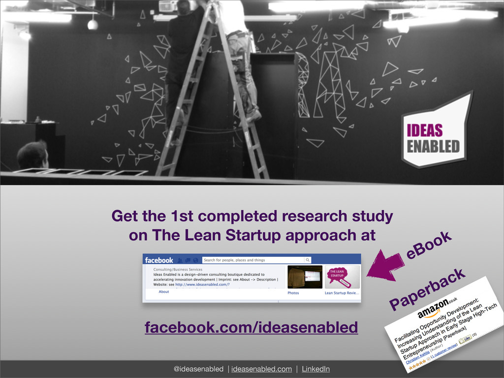@ideasenabled | ideasenabled.com | LinkedIn Get...