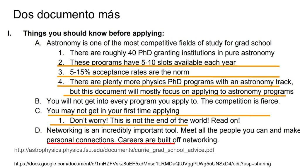 Dos documento más http://astrophysics.physics.f...
