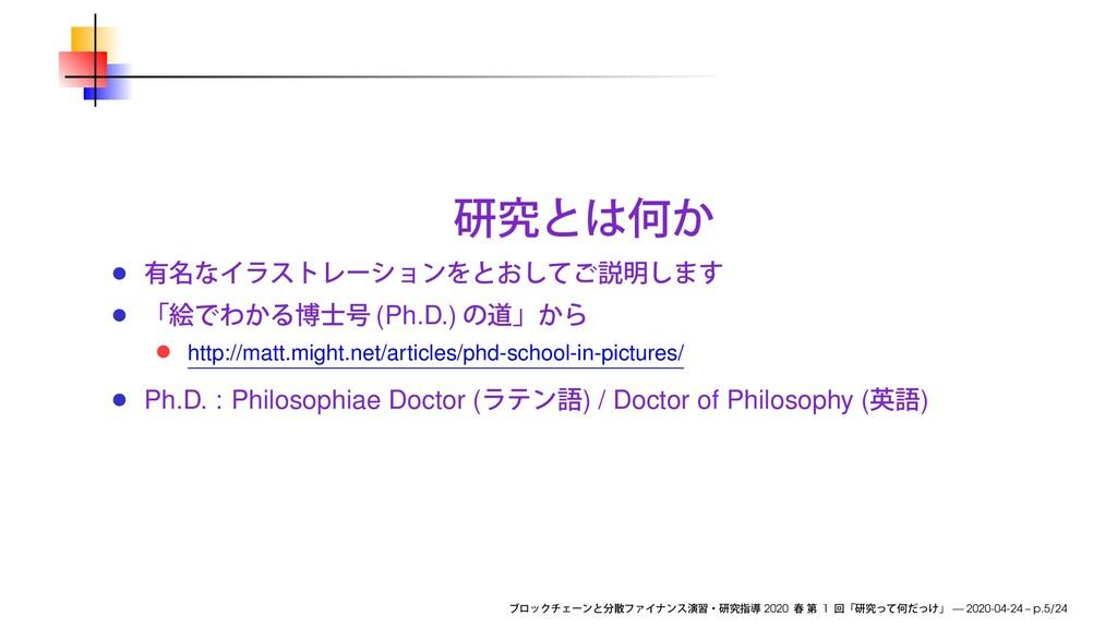 (Ph.D.) http://matt.might.net/articles/phd-scho...