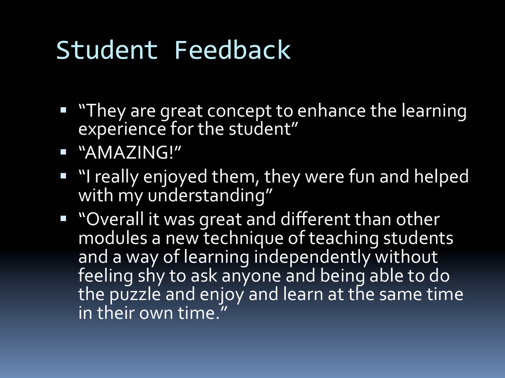 Student	