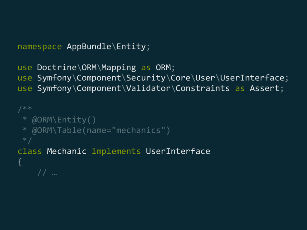 namespace AppBundle\Entity;