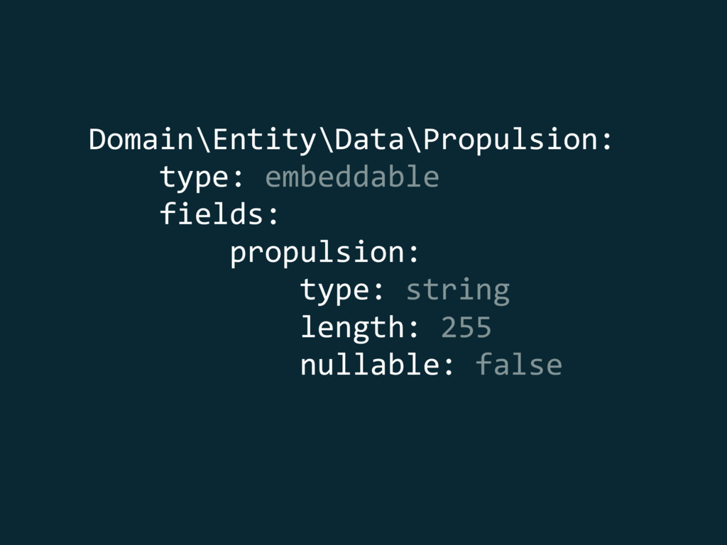 Domain\Entity\Data\Propulsion: