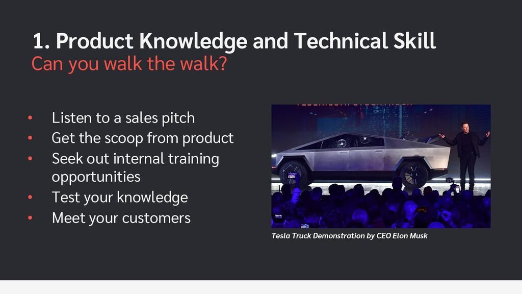 Tesla Truck Demonstration by CEO Elon Musk 1. P...