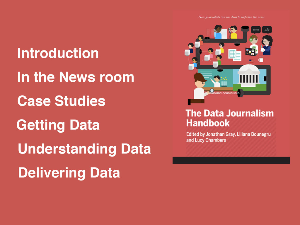 Introduction In the News room Case Studies Gett...