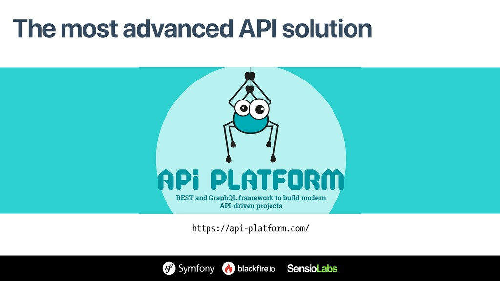 The most advanced API solution https://api-plat...