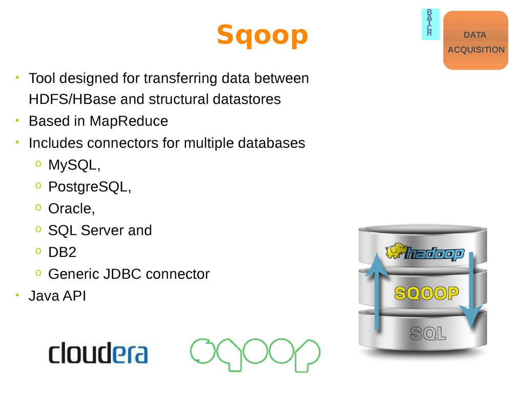 • Tool designed for transferring data between H...