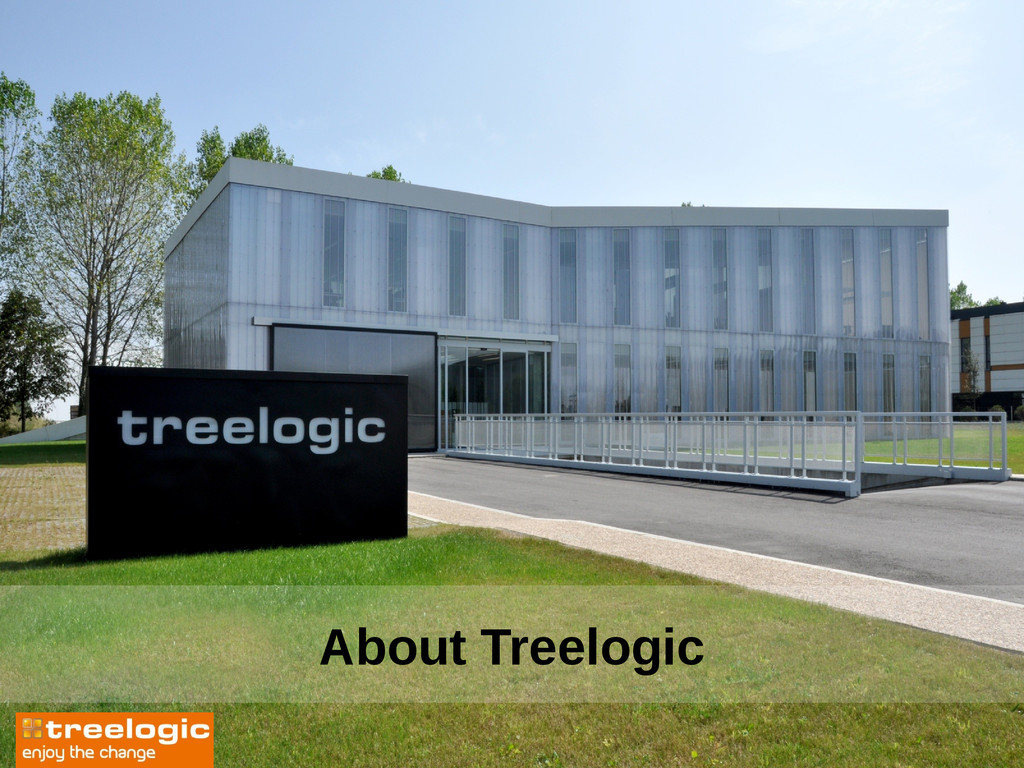 About Treelogic
