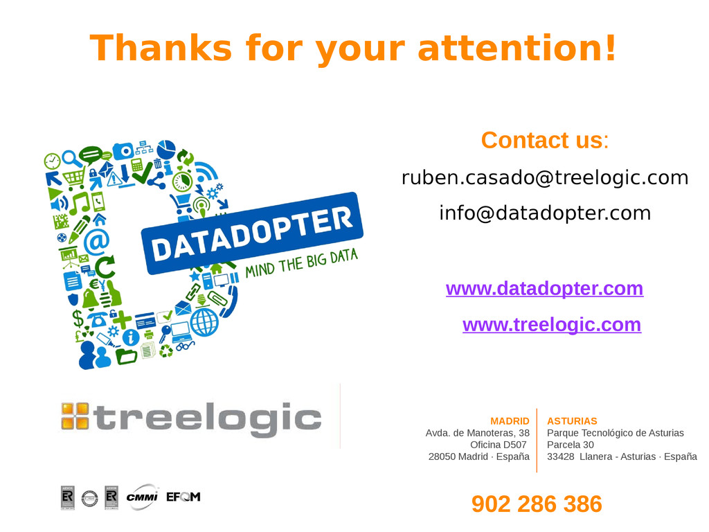 Thanks for your attention! www.datadopter.com w...