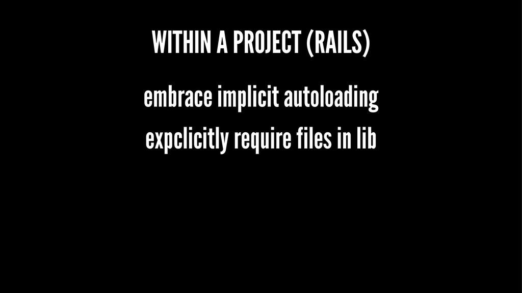 WITHIN A PROJECT (RAILS) embrace implicit autol...