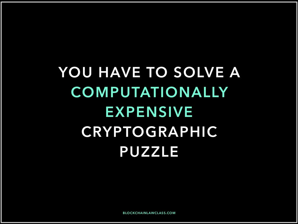 YOU HAVE TO SOLVE A COMPUTATIONALLY EXPENSIVE C...