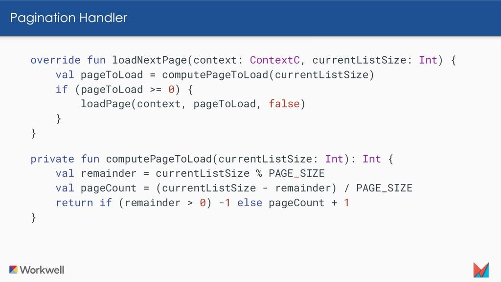 override fun loadNextPage(context: ContextC, cu...