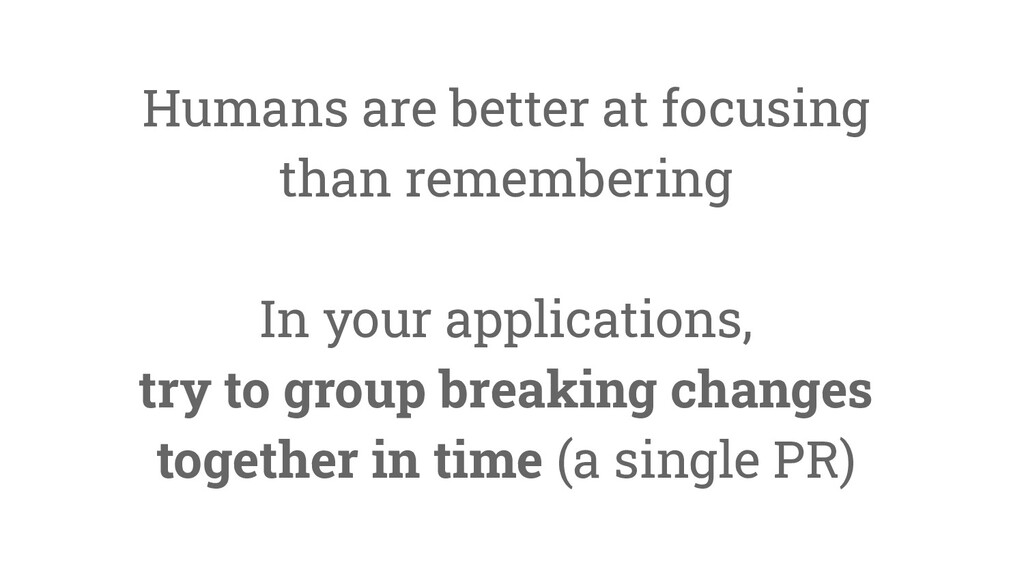 38 Humans are better at focusing than rememberi...