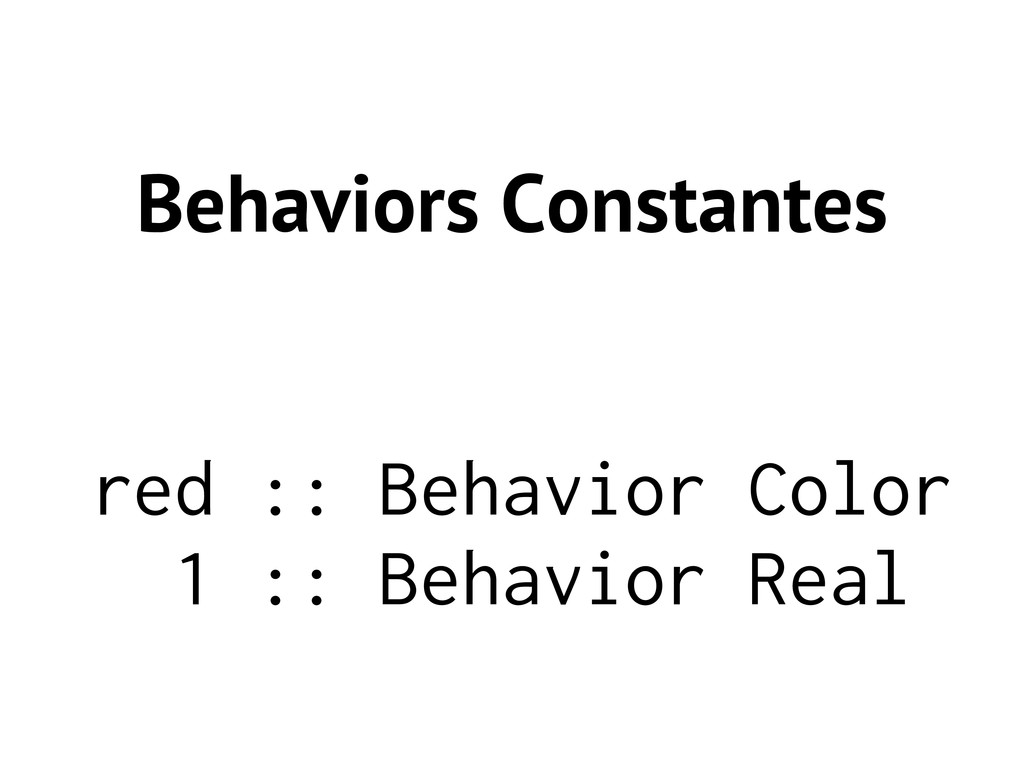 red :: Behavior Color 1 :: Behavior Real Behavi...