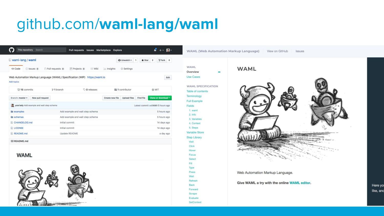 github.com/waml-lang/waml