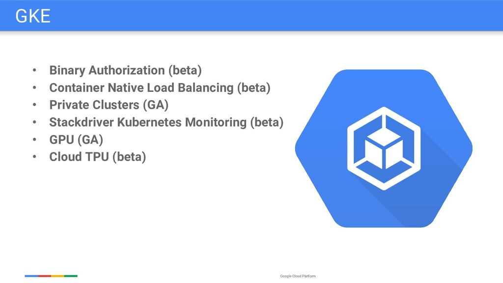 Google Cloud Platform • Binary Authorization (b...