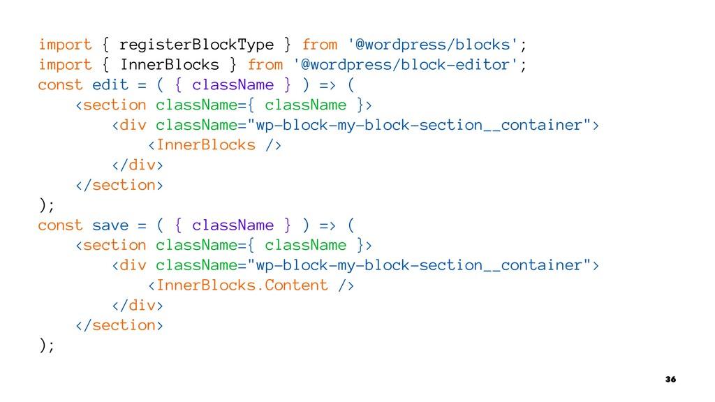 import { registerBlockType } from '@wordpress/b...
