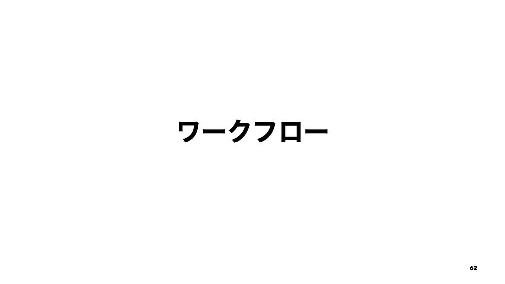 ϫʔΫϑϩʔ 62