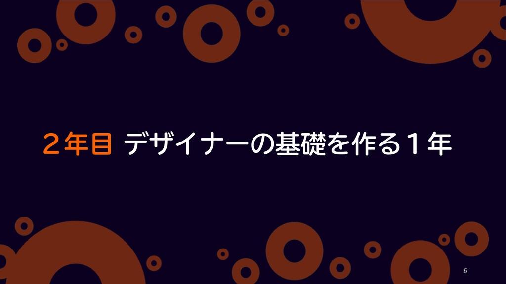 ̎ σβΠφʔͷجૅΛ࡞Δ̍ 6