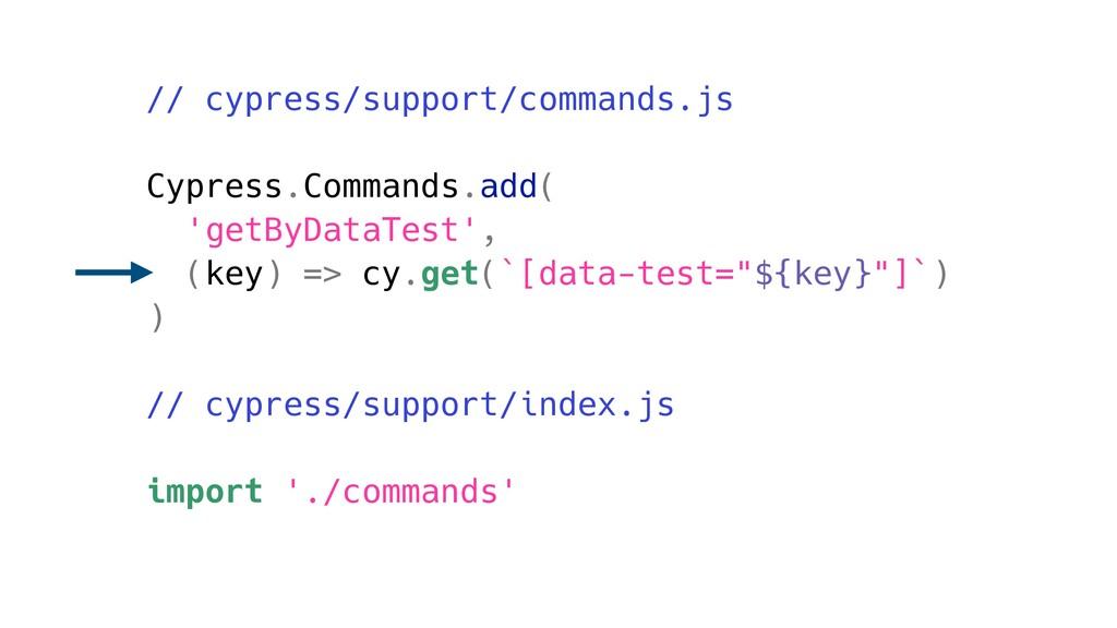 // cypress/support/commands.js Cypress.Commands...