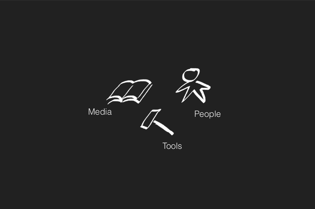 Media Tools People