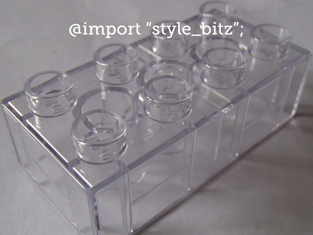 "33 @import ""style_bitz"";"