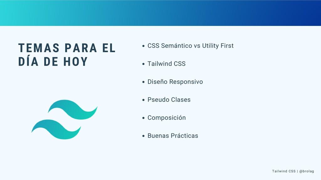 CSS Semántico vs Utility First Tailwind CSS Dis...